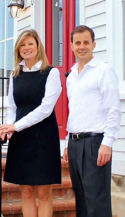 Washington Street Realty | Shannon Sheahan & Chris Howell